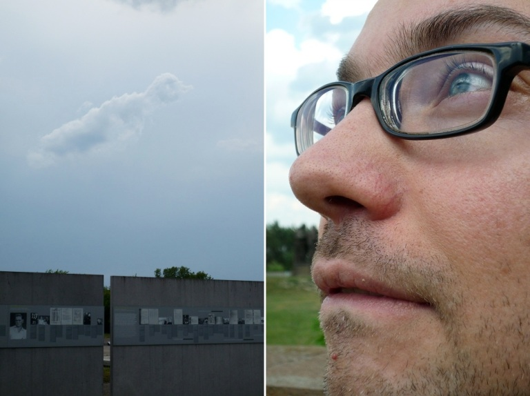 # 25 Watch Clouds ... with Mark