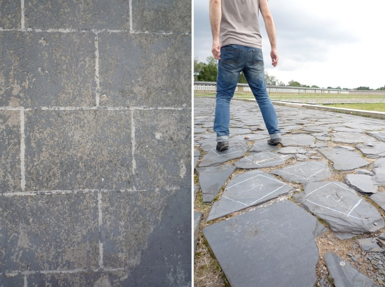 # 155 Play Hopscotch ... with Paul